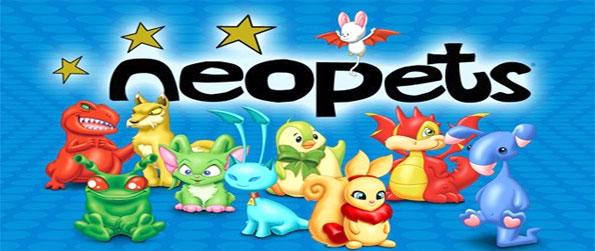 Neopets - Play with cute pets as you explore a world full of fun and games.