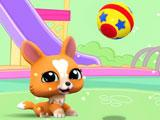 Toy Time at Littlest Pet Shop